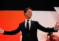 Выборы в Нидерландах принесли большое облегчение европейским лидерам